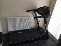 Everlast motorised treadmill