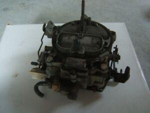 carburateur pour moteur 350 et torque pour transmission num5620