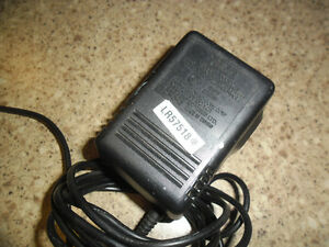 Sega/Genesis power cable
