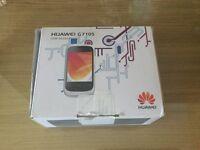 Huawei G7105 GSM Mobile Phone