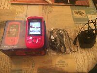 Nokia 2220 slide mobile phone
