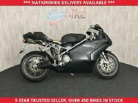 DUCATI 749 DUCATI 749 DARK SUPER BIKE 12 MONTHS MOT 2006 06