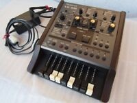 Roland VK-8M 'Hammond' clone wheel midi organ module
