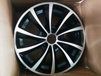 "MAGS BAD BOY DOC USAGÉ 15"" 5*114.3"