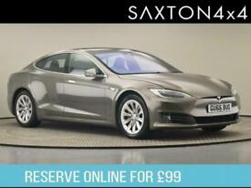 image for 2016 Tesla Model S 90D Auto 4WD 5dr Saloon Electric Automatic