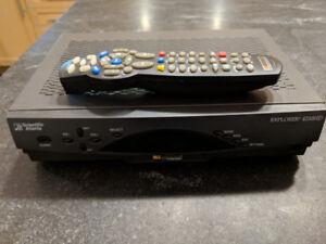 Terminal numerique videotron 4250 HD avec telecommande