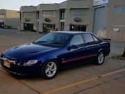 ef xr8 falcon  factory manual Hope Island Gold Coast North Preview