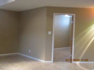 One Bedroom Basement Suite Available now, Utilities Included