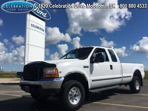 1999 Ford F-250 Super Duty   Employee Price!