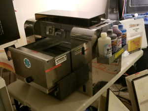 Tjet2  t shirt printer