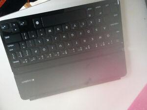 Ipad / tablet keyboard