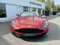2016 Aston Martin DB11 V12 Launch Edition Coupe. Bang and Olufsen Beosoun Auto C