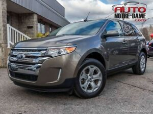 Ford EDGE 4dr SEL FWD ** NOUVEL ARRIVAGE **  2014