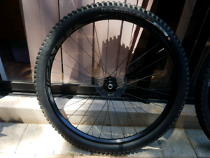 29er Specialized Roval Wheels