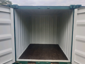 "Container Storage ""Special Offer"" Swavesey, Self Storage,"