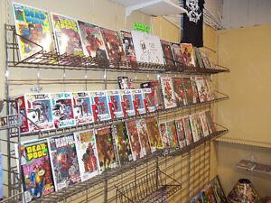 DEADPOOL AND WALKING  DEAD COMICS Belleville Belleville Area image 1