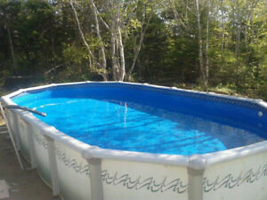 It time to get your pool now call today get your Free Quote