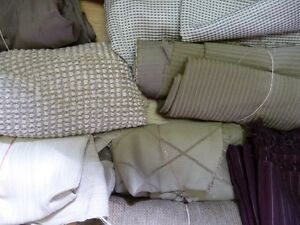 FABRIC grouping- upholstery and decorating . DWS. Sarnia Sarnia Area image 2