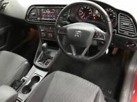 2014 64 SEAT LEON 1.2 TSI SE TECHNOLOGY DSG 5D AUTO 110 BHP