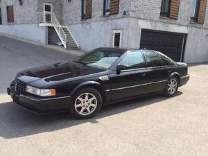 Cadillac STS Seville Berline 1997 à vendre ou à échanger