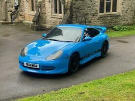 image for 1999 Porsche 911 CARRERA TIPTRONIC S Coupe Petrol Automatic