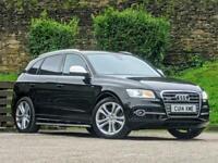 2014 Audi SQ5 3.0 BiTDI V6 Tiptronic quattro (s/s) 5dr SUV Diesel Automatic