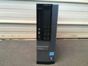 Dell OptiPlex 9020 SFF Desktop PC Intel i5-4570