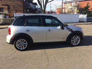 2011 MINI Cooper Countryman S Other