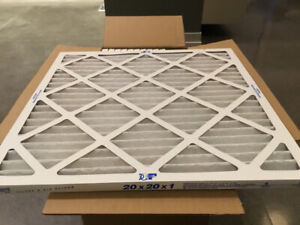FILTRES FOURNAISE / FURNACE FILTERS