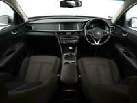 2017 Kia Optima 1.7 CRDi ISG 2 5dr Estate ESTATE Diesel Manual