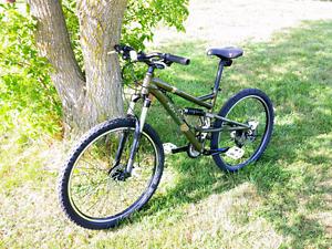 Xc bike