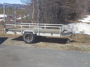 for sale a trailer