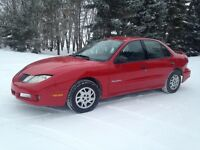 2005 Pontiac Sunfire Loaded