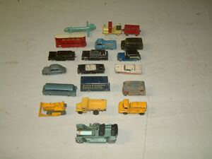 MATCHBOX TOYS FOR SALE