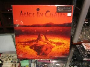 """Alice In Chains """"DIRT"""" On Record SEALED!!"""