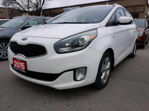 2015 Kia Rondo Lx Clean Carproof