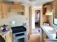 Static caravan contact bobby 3 bed north west morecambe