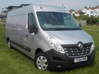 2014 (64) Renault Master 2.3dCi LM35 125 Business+
