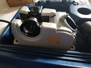 Drill Doctor 750X Sharpener USED ONCE!