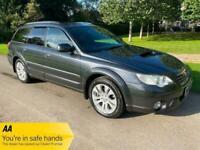 2020 Subaru Outback SE AWD TURBO ONLY 46K FULL LEATHER Auto Estate Petrol Automa