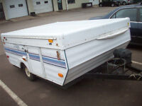 8 foot viking trailer(best suited to make your own trailer)