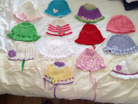 HATS FOR GIRLS !!!