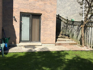 Basement Apartment (Westney/hwy2) Ajax - AVAILABLE NOW!!