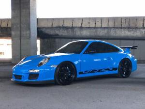 2006 Porsche 911 Carrera 4S - Turbo 520HP