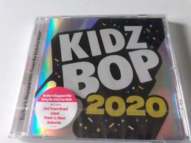 Kidz Bop 2020 Brand New Cd