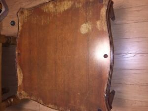 Antique Coffe Table