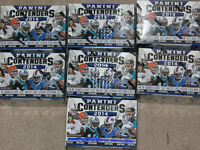7 BOXES PANINI CONTENDERS NFL FOOTBALL CARDS 2014