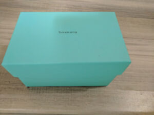 Tiffany Piggy Bank - brand new in box