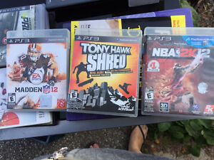 Video Games (PS3, Wii, PS & PS2) Kitchener / Waterloo Kitchener Area image 2