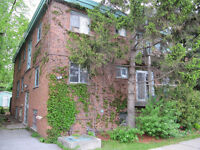 1-bedroom apt close to downtown Kingston (61 Stanley St.)
